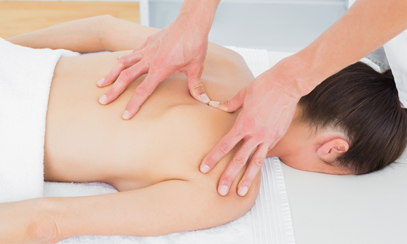 Massage Therapy in Tallahassee